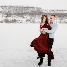 Свадебный фотограф Юрий Коряков (yuriykoryakov). Фотография от 31.01.2019