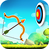 Archery Arrow Shooting