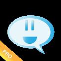 SpeakMe Pro icon