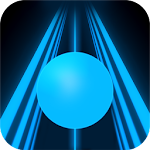 iRUSH - Amazing Ball Rush Game Icon