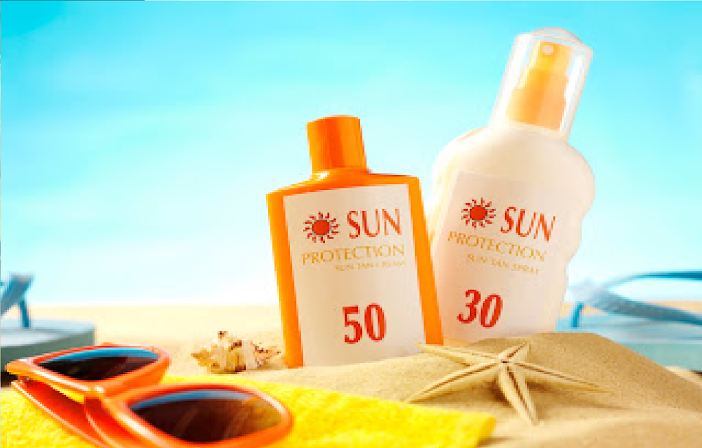 Avoid Sunblock Containing These Toxic Chemicals