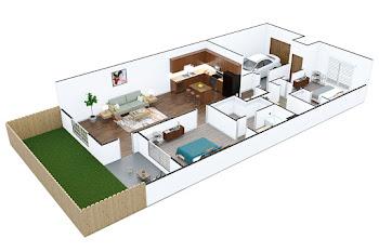 Go to Pelican Floorplan page.