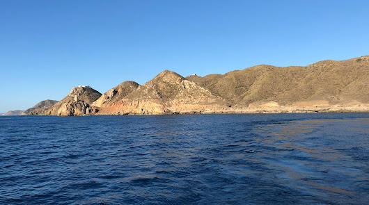 El fondo del mar de Alborán ayuda a conocer el riesgo de terremotos