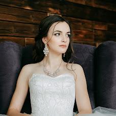 Wedding photographer Artem Suslov (suslovPH). Photo of 20.06.2018