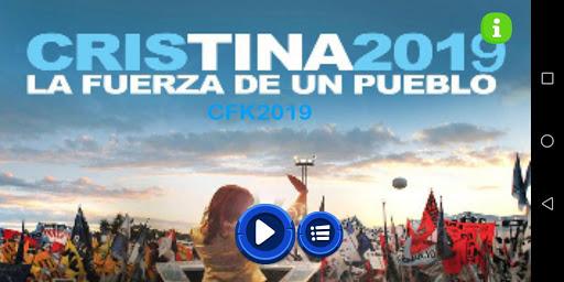 CFK PRESIDENTA HAY 2019 1.0 de.gamequotes.net 1
