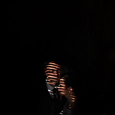 Свадебный фотограф Евгений Шамшура (evgeniishamshur). Фотография от 05.04.2017