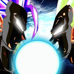 Dragon Z Saiyan Blast War for PC and MAC