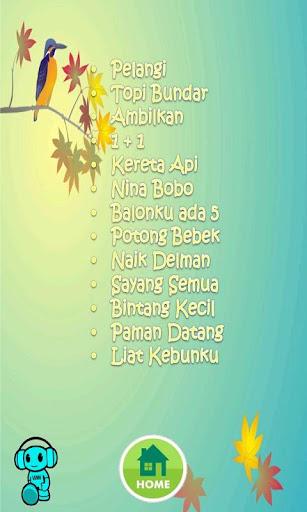 lagu anak indonesia 2