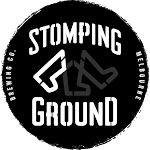 Logo for Stomping Ground Brewery & Beer Hall