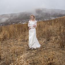 Wedding photographer Egor Gudenko (gudenko). Photo of 16.04.2018