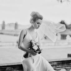 Свадебный фотограф Евгения Качала (Dusyatko). Фотография от 05.10.2016