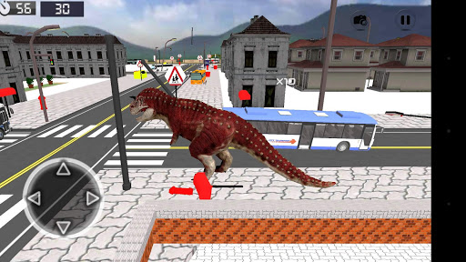Real Dinosaur Simulator 3D