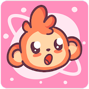 Monkeynauts: Merge Monkeys! MOD APK 1.16 (Unlimited Money)