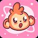 モンキー融合!(Monkeynauts) - Androidアプリ