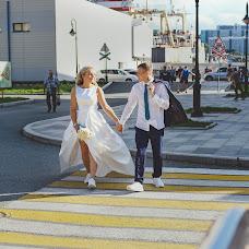Wedding photographer Anna Trofimova (annavlasenko). Photo of 10.10.2018