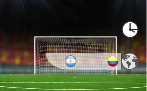 Total Soccer Ekran Görüntüsü