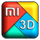 Miui 3D - Icon Pack Download for PC Windows 10/8/7