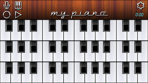 My Piano 3.7 Apk for Android 11