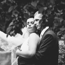 Wedding photographer Viktoriya Kosareva (Kosarevavita). Photo of 10.08.2013