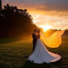 Wedding photographer Veronika Frolova (Luxonika). Photo of 31.08.2018