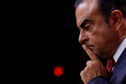 Carlos Ghosn's legacy of dubious deals and unbridled power