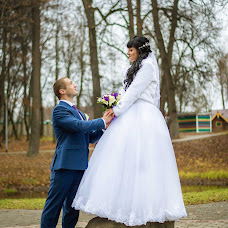 Wedding photographer Aleksandr Koshalko (KOSHALKO). Photo of 15.11.2015