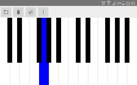 Real Music Piano HD Pro screenshot 11
