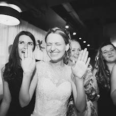 Wedding photographer Aleksandr Fedotov (SashFoto). Photo of 10.06.2015