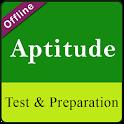 Aptitude Test and Preparation! icon