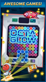 Octa Glow - Make Money Free - náhled