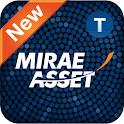 미래에셋증권 New M-Stock Tab icon