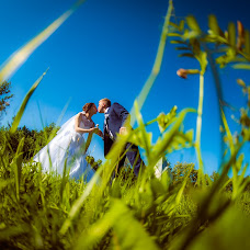 Wedding photographer Kseniya Pecherskaya (foto-ksenia). Photo of 13.07.2016