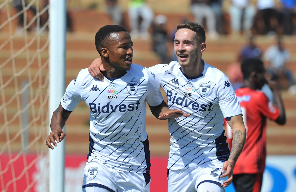 Wits finding African football a tough arena