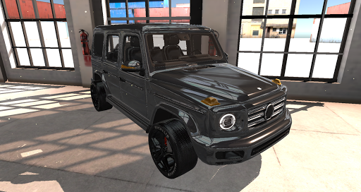 AMG Car Simulator 2.0.1 de.gamequotes.net 2