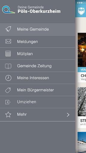 Gemeinde24 - Die Gemeinde App screenshots 3
