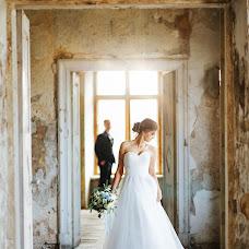 Wedding photographer Vitaliy Fedosov (VITALYF). Photo of 02.11.2018