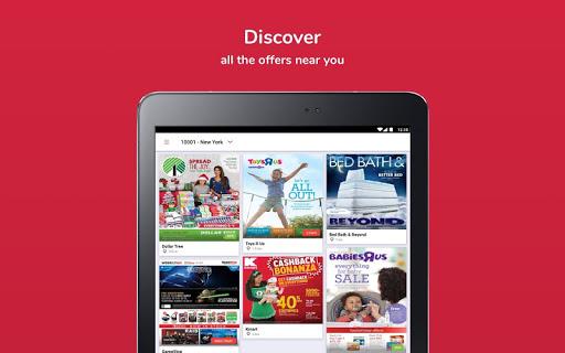 Shopfully - Weekly Ads & Deals 8.5.8 screenshots 10