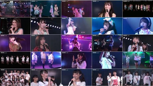 191227 (1080p) AKB48 研究生「パジャマドライブ」千秋楽公演 DMM HD