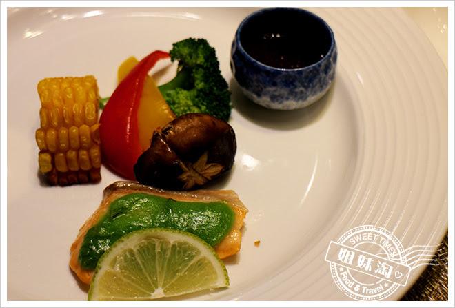 次郎本格日本料理烤物5