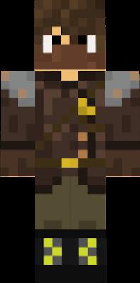 o caçador de monstros
