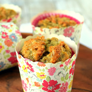 Banana Muesli Muffins (Vegan) Recipe