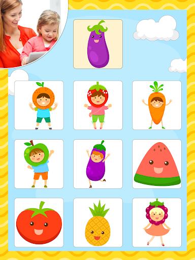 Kids Education (Preschool) apktram screenshots 1