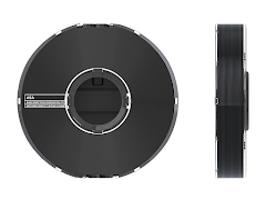 MakerBot ASA Precision Model Filament Black - 1.75mm (0.65kg)