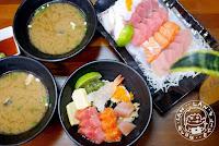 津之芳生魚片專賣店