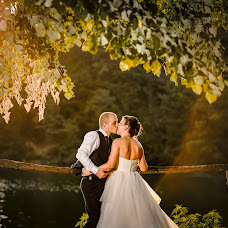 Fotógrafo de bodas Nenad Ivic (civi). Foto del 09.07.2019