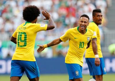 Neymar moet de kapiteinsband bij Brazilië afstaan aan oudgediende