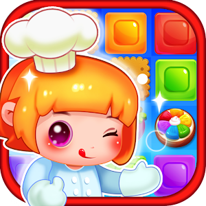 Match Pastry Mania for PC and MAC
