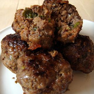Meatballs With Attitude!