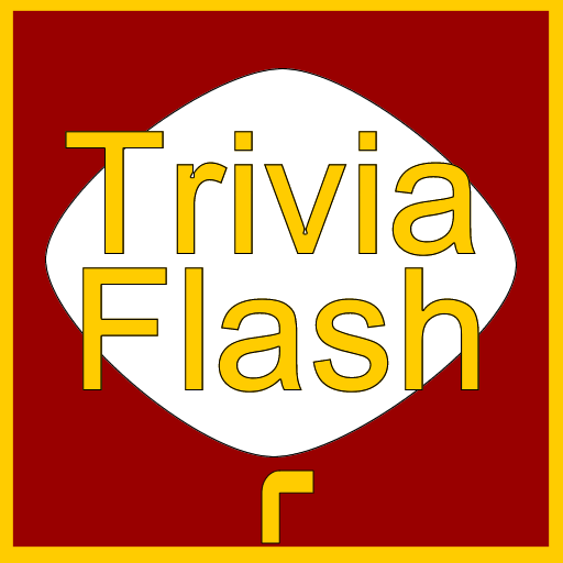 Trivia - The Flash (game)