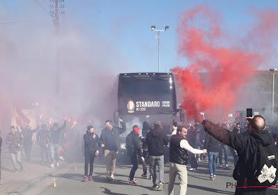 """Pro League reageert op supportersbijeenkomsten in Luik en Anderlecht: """"Dit was geen goed idee"""""""